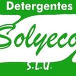 Detergentes Solyeco - Copan